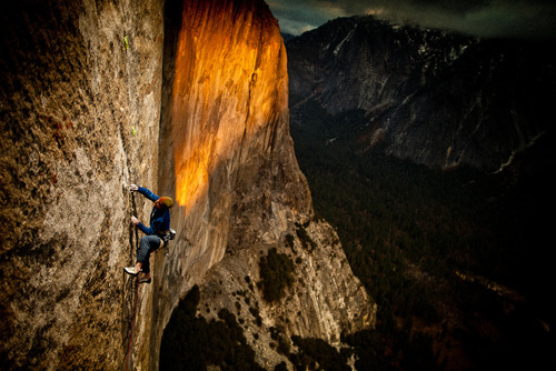 Discover Outdoors | Kevin Jorgeson
