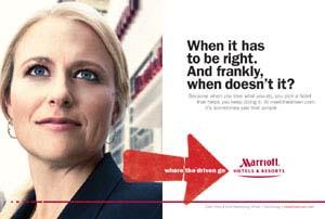 Marriott | Adweek